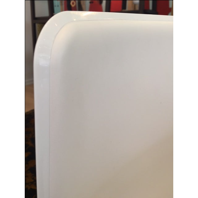 Pedrali #899 Tweet Barstools - Set of 4 - Image 4 of 5