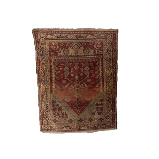Magnus Antique Rug - 2′5″ × 4′3″ For Sale