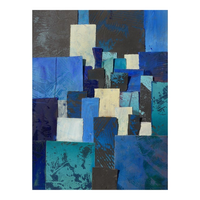 Blue Tapestry For Sale