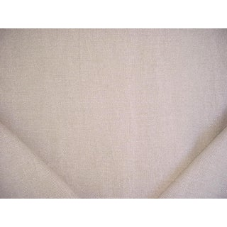 Traditional Ralph Lauren Miramar Gilded Weave Gold Upholstery Fabric - 3-5/8y For Sale