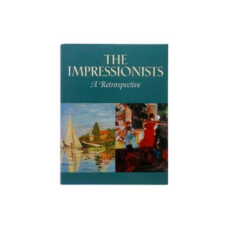 The Impressionists - a spective For Sale
