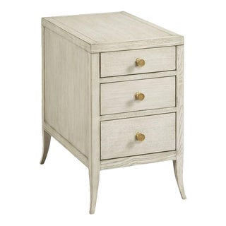 Woodbridge Vega Luna Side Table For Sale