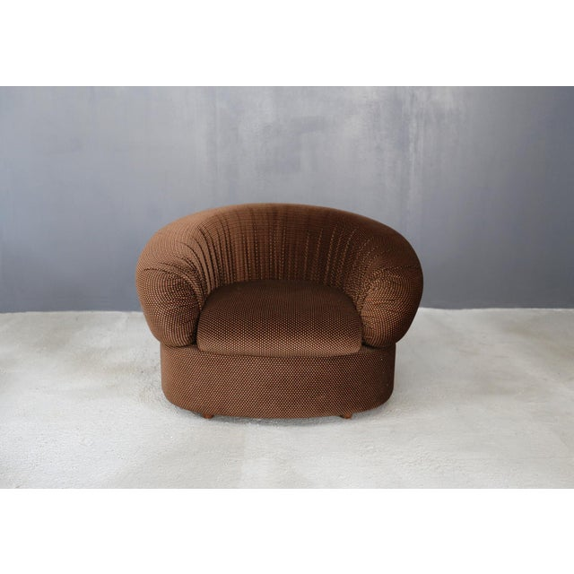 70's Modular Corner Sofa With Armchair. For Sale - Image 6 of 9