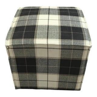 Gus Modern Cube Ottoman