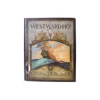 1920 'Westward Ho!' by Charles Kingsley For Sale