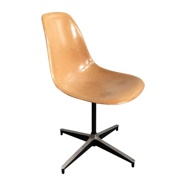 Eames PSC Swivel Chair For Sale