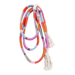 Terlingua Lariat Wall Hanging