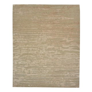 Oscar, Hand-Knotted Area Rug - 8 X 10 For Sale