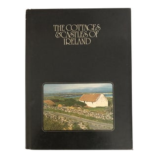 """The Cottages and Castles of Ireland"" 1976 Book"