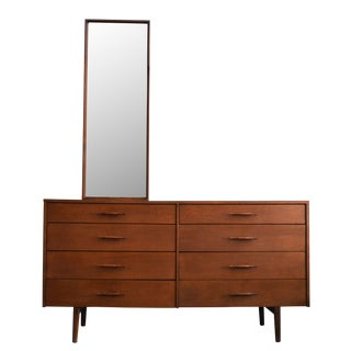 Paul McCobb for Planner Group Dresser with Mirror