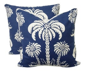 Image of Thibaut Pillows