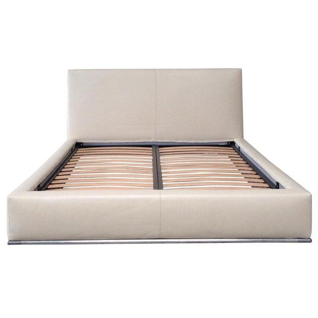 B&B Italia Marcel Queen Bed For Sale