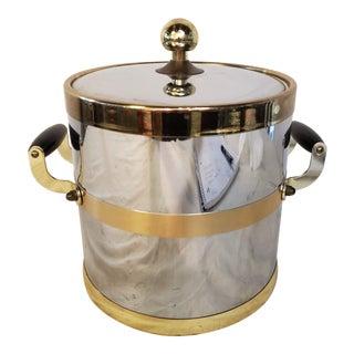 Elegance by Kraftware Ice Bucket For Sale