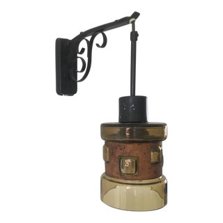 Mid-Century Lantern Attributed to Nanny Still McKinney for RAAK Amsterdam, 1960s
