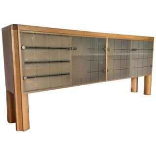 Custom Order Sideboard by John Grady For Sale