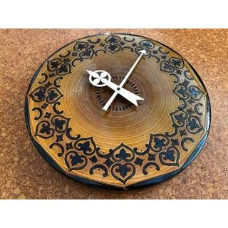Mid-Century Modern Bitossi Raymor Howard Miller Clock Preview