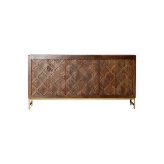 Erdos + Ko Home Vincent Sideboard For Sale