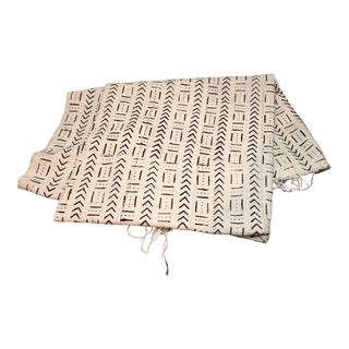 Authentic African Mud Cloth For Sale