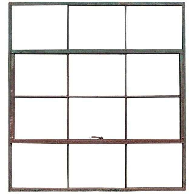 21st Century Factory Casement Metal Window Frame For Sale