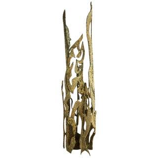 Gabor Kalman Sculpture For Sale