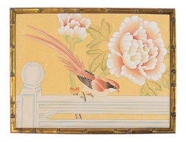 Image of Chinoiserie Fine Art