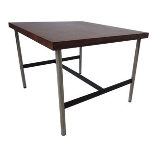 George Nelson Side Table for Herman Miller