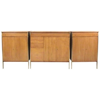 Paul McCobb Sideboard for H. Sacks and Son Connoisseur Collection For Sale