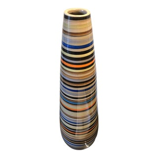 Carolina Haveroth Ceramics Vessel For Sale
