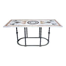 Image of Moorish Furniture