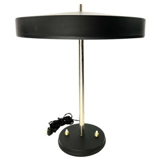 1950s Vintage Louis Kalff Stilnovo Desk Lamp