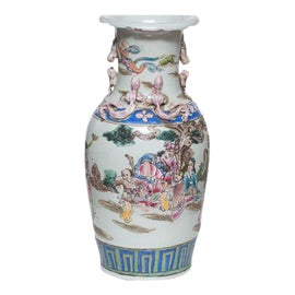 Image of Antique White Bottles and Jars and Jugs