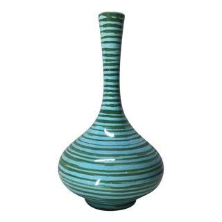 Mid-Century Modern Gourd Vase Style Sculpture For Sale
