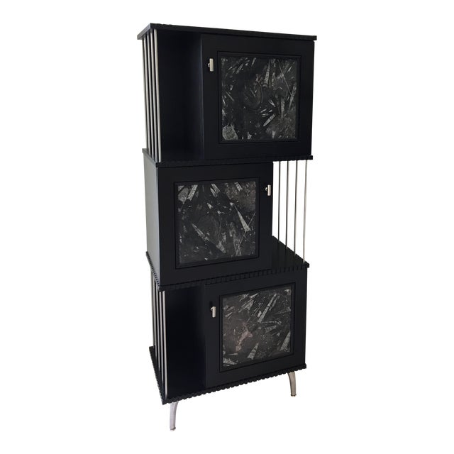 Matthew Smith Contemporary Cabinet For Sale