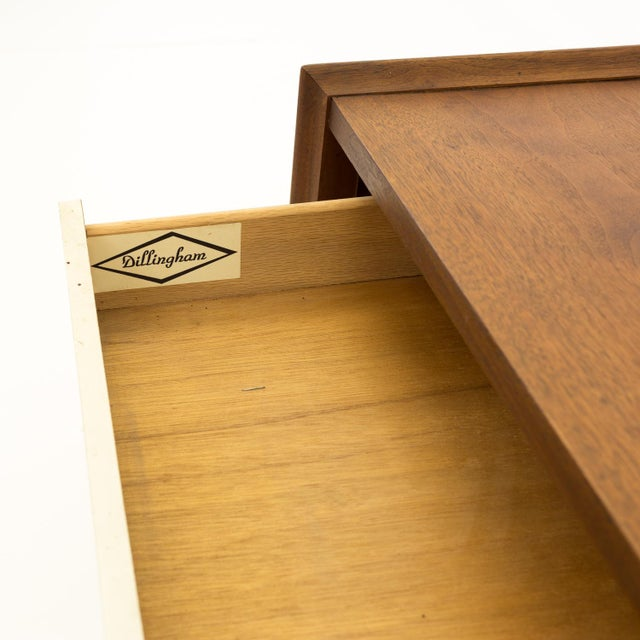 Mid Century Modern Dillingham Nightstand For Sale - Image 9 of 10
