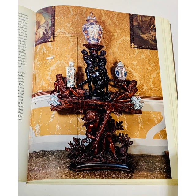 The Glory of Venice Art in the Eighteenth Century Large Format Art Book For Sale In Washington DC - Image 6 of 12