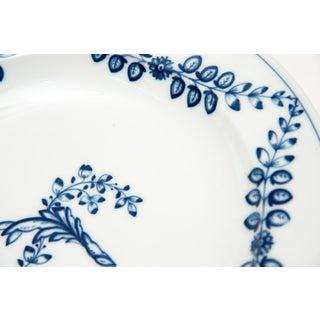 Antique Meissen Plate Preview
