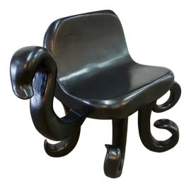 Image of Primitive Accent Chairs