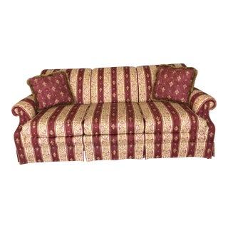Custom Persnickety Interiors Sofa
