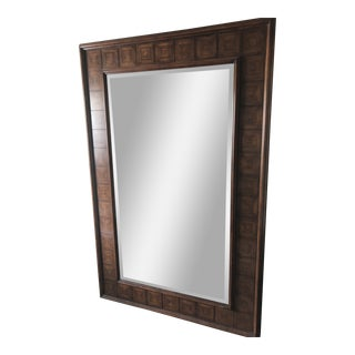 Thomasville Full-Sized Mirror For Sale
