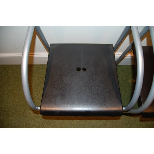 Philippe Starck Baleri Italia Francesca Chairs - 4 - Image 3 of 6