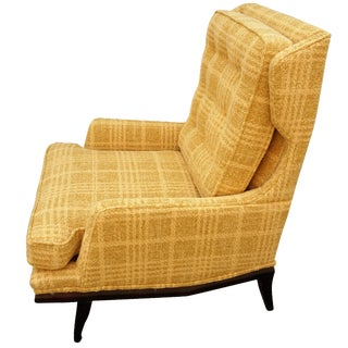 Erwin-Lambeth Mid-Century Club Chair For Sale