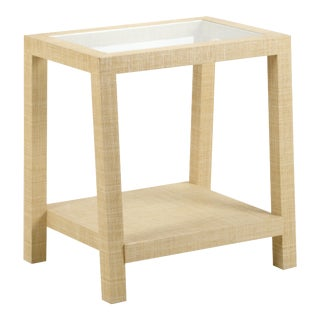 Bessemer Side Table For Sale