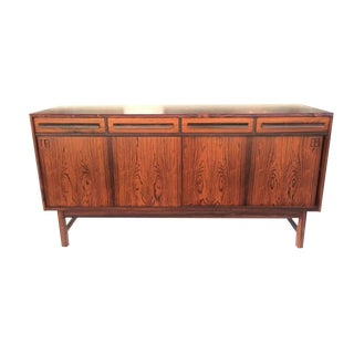 Rosewood Buffet For Sale
