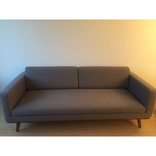 Dot & Bo Blair Grey Sofa - Image 3 of 6
