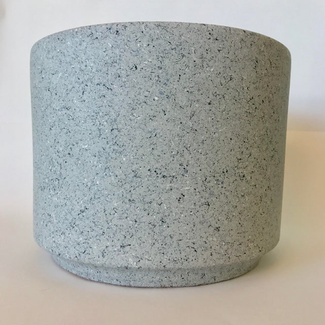 Gainey Speckled Tabletop Planter - Image 2 of 6