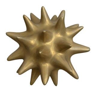 Brass Starburst