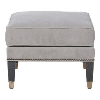 Vanguard Furniture Flynn Ottoman For Sale