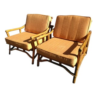 Ficks Reed Chairs For Sale