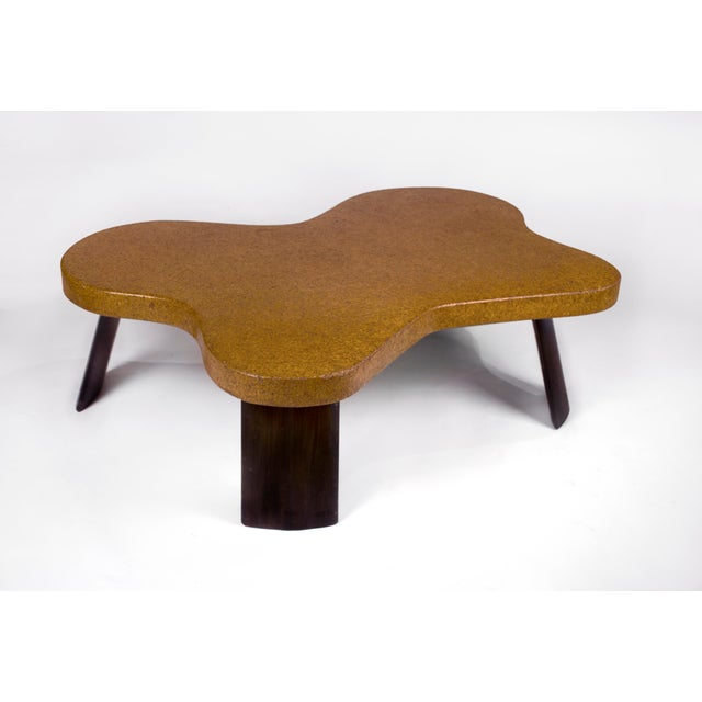 1950s Cloud - Coffee Table by Paul Frankl For Sale - Image 5 of 6