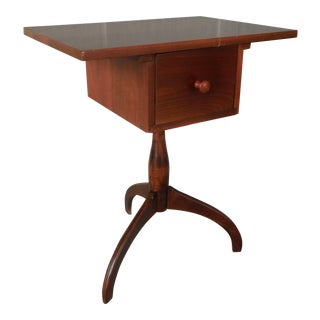 Birnam Wood Joinery Custom Black Walnut Shaker Style Table